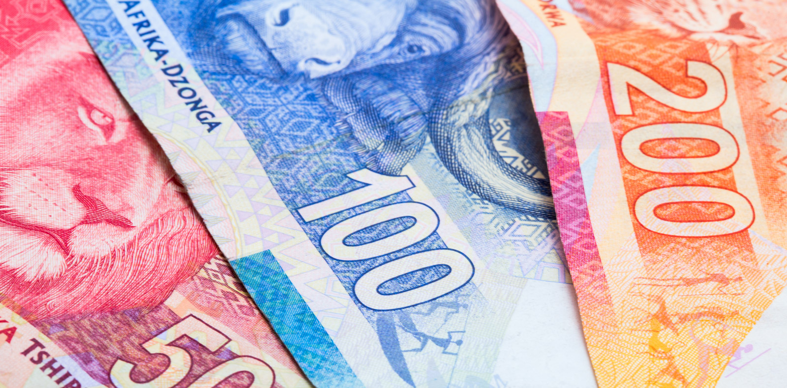 South African Rand continues to gain on the Pound