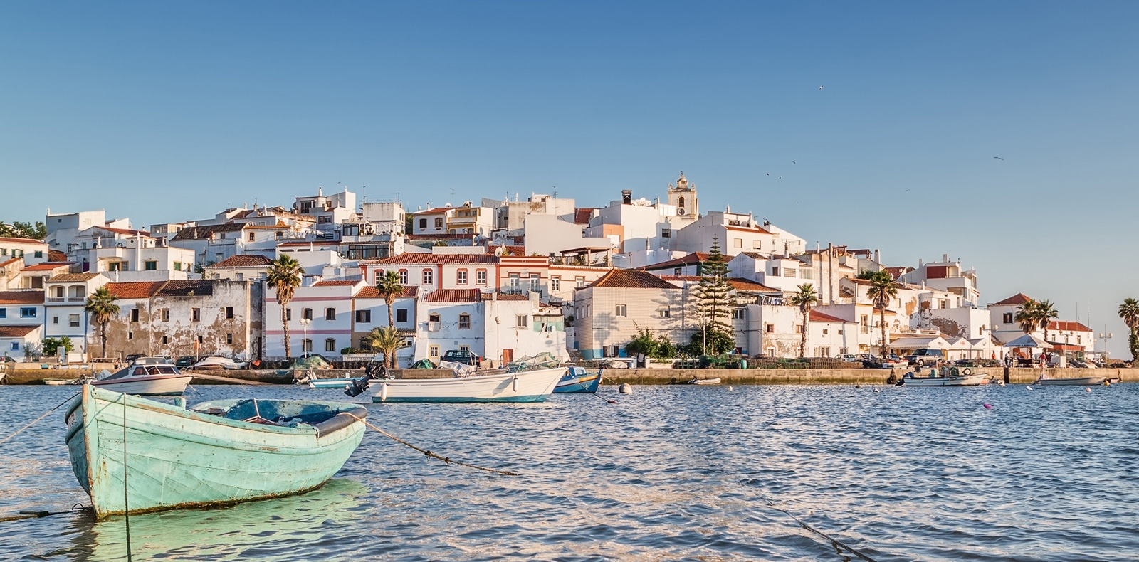 Buying Property in Portugal - A how to guide