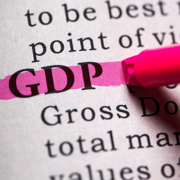 UK GDP figures show no improvement