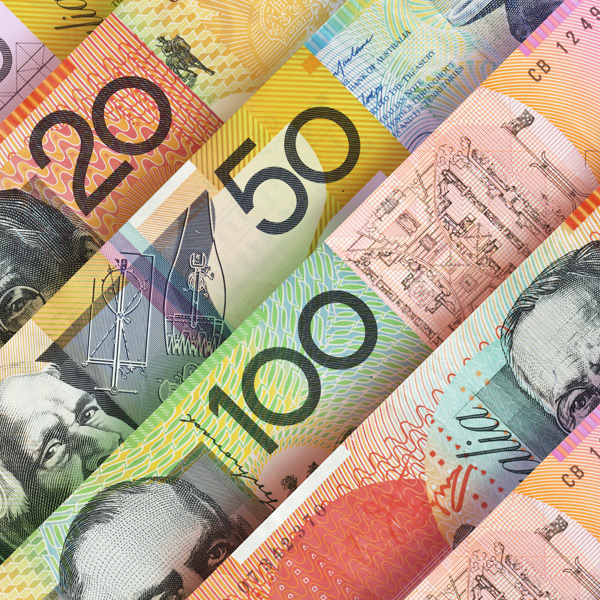 Australian Dollar received boost following positive unemployment data Data