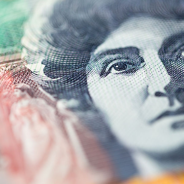 Australian Inflation and Growth forecasts unchanged