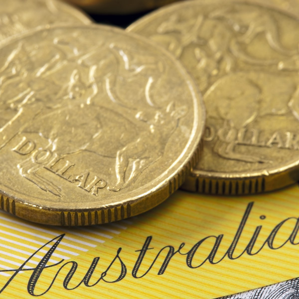 AUD posts new lows against the US Dollar