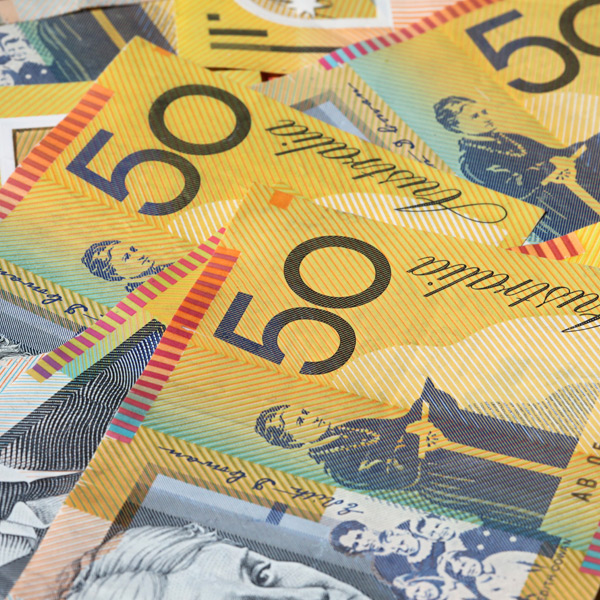Is now the time to transfer Australian Dollars with Pounds?