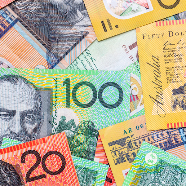 What should Aussie dollar buyers look out for?