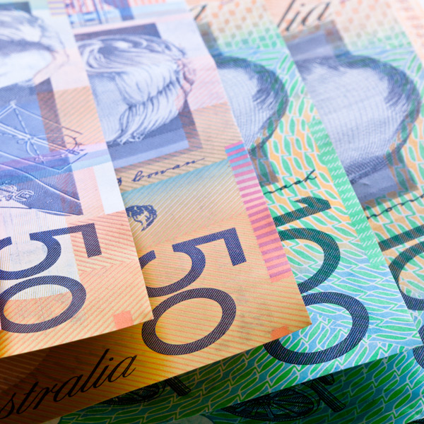 What is expected to drive the Australian Dollar in 2018