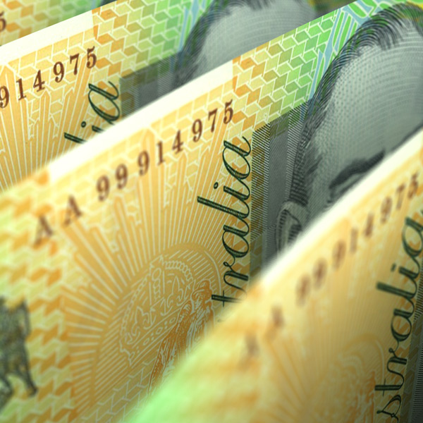 Australian data releases to impact the Australian dollar this week
