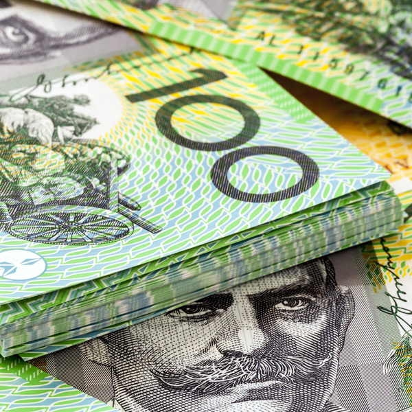 Mixed Chinese Data causes movement for the Australian Dollar