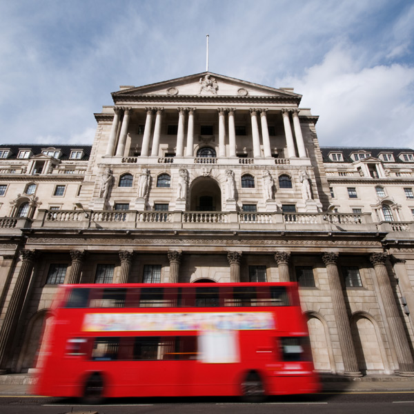 Could the Bank of England Cut Interest Rates to Below Zero This Week?
