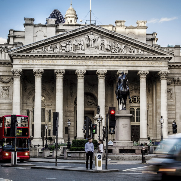 Bank of England Interest rate update