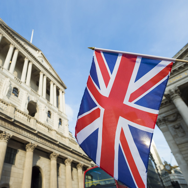 Bank of England Remains Optimistic on Employment Rates