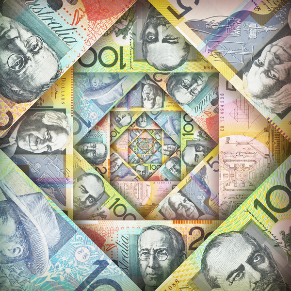 AUD Gains on Hopes for US China Trade Deal