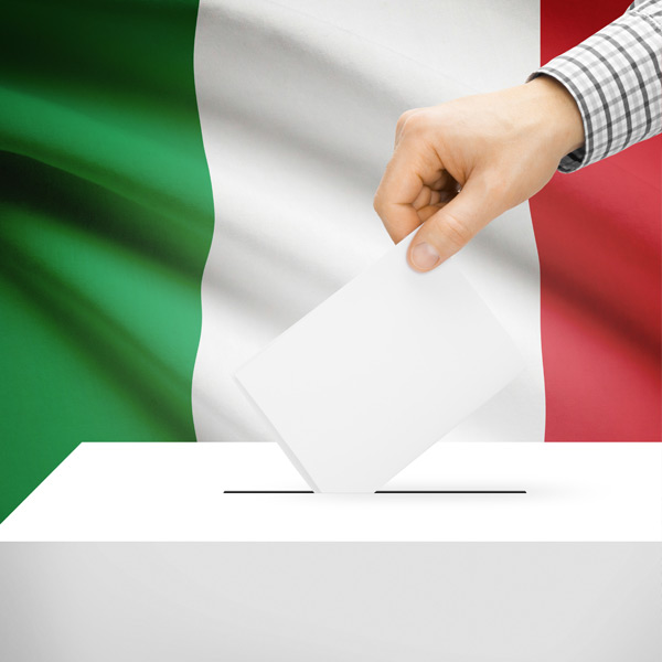 Italian PM deadline today