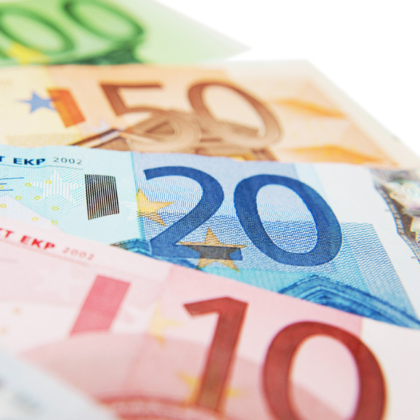 Eurozone Q2 Growth figures released yesterday