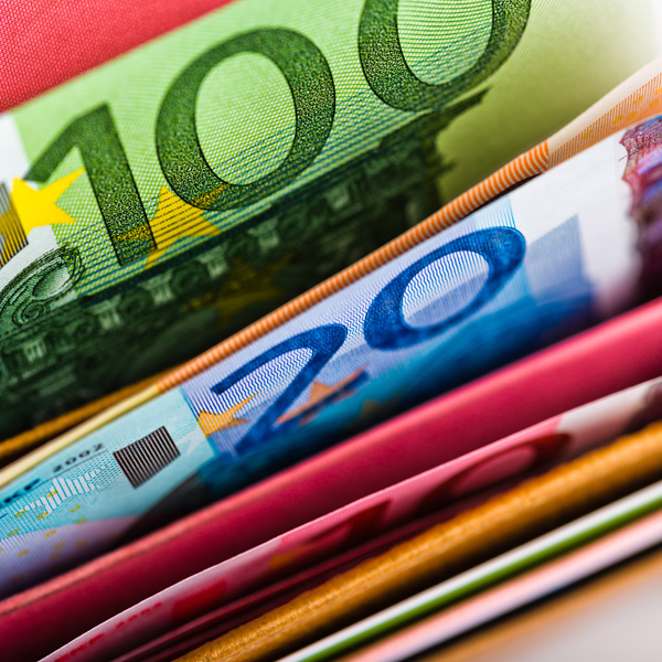 Little movement expected on Eurozone Gross Domestic Product Figures