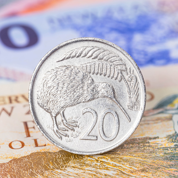 What may impact the New Zealand Dollar against the Pound this week?