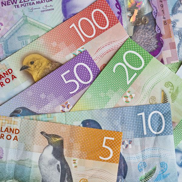 New Zealand Growth forecasts downgraded by economists