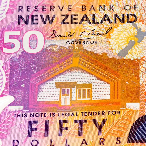 RBNZ's interest rate cuts continue to weigh down kiwi