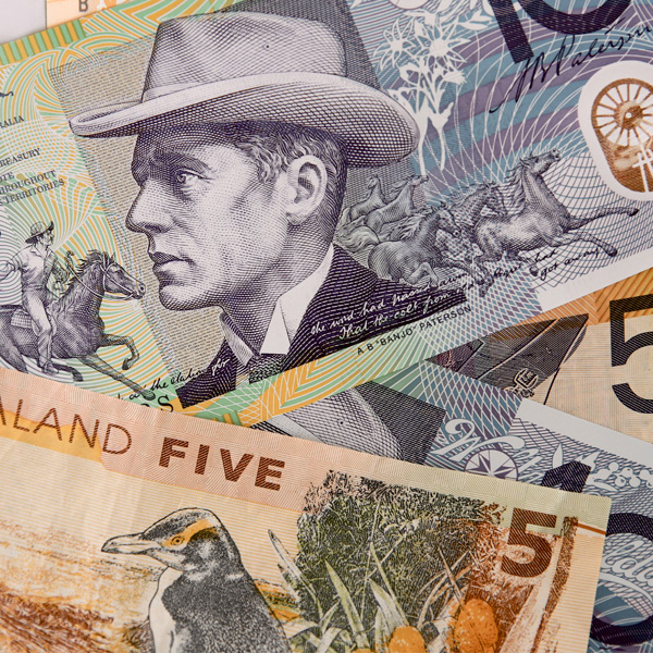 Positive trade balance data released early yesterday was a welcome boost for the NZD
