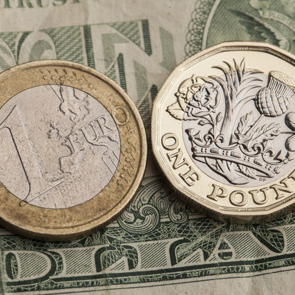 Will the US Dollar continue to weaken against the Pound?