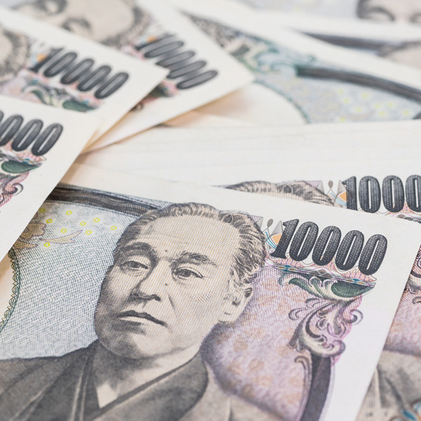 How will the JPY react once Liberal democratic party election uncertainty clears?