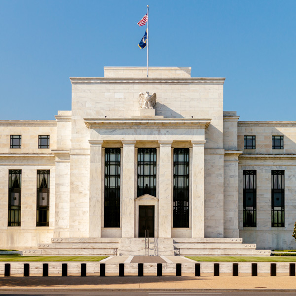 Fed Chairman set to make appearances