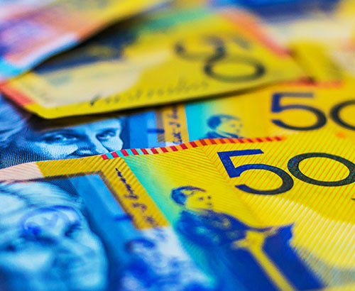 Robust Inflation Figures Subdued by Coronavirus Concerns, Causing AUD Weakness