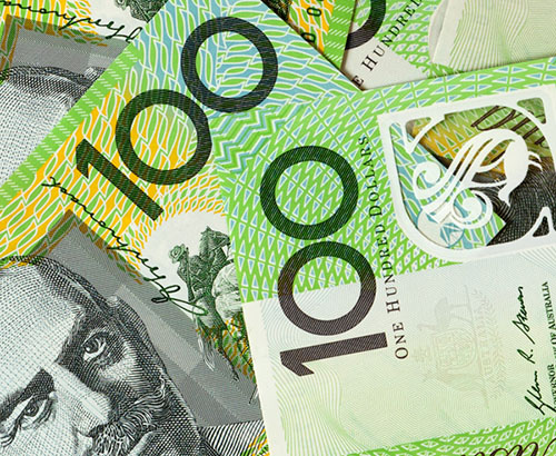 US & China Truce causes AUD strength