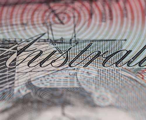 AUD finding continued support against Sterling as UK's Brexit saga rumbles on