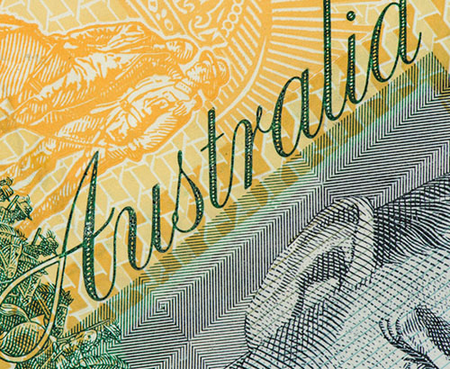 Will AUD continue to soften?
