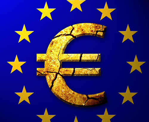 Tensions rise within the Eurozone