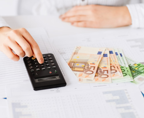 Understand foreign exchange contract options