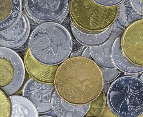 Will the Canadian dollar continue to strengthen against sterling?