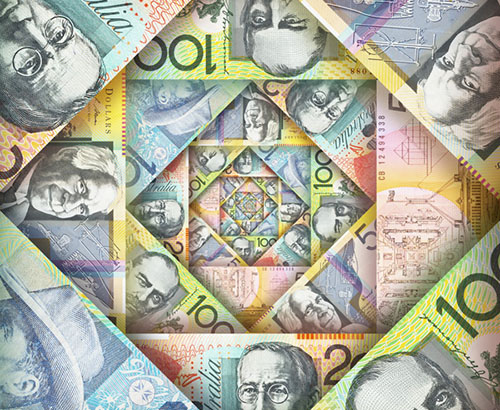 Australian housing market to have a major influence on Australian dollar exchange rates