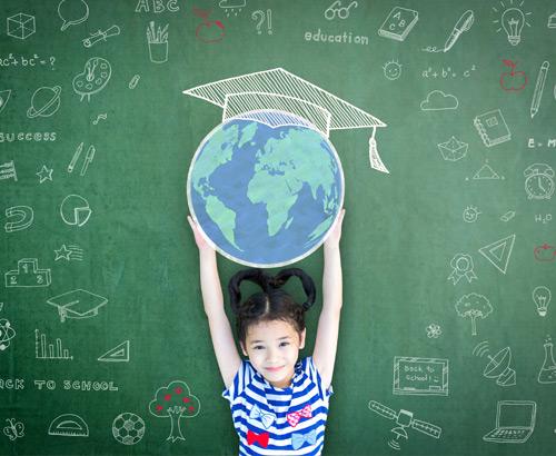Expat education