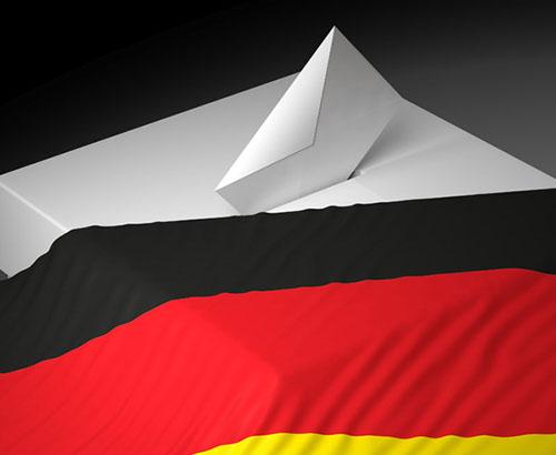 Merkel Under Threat