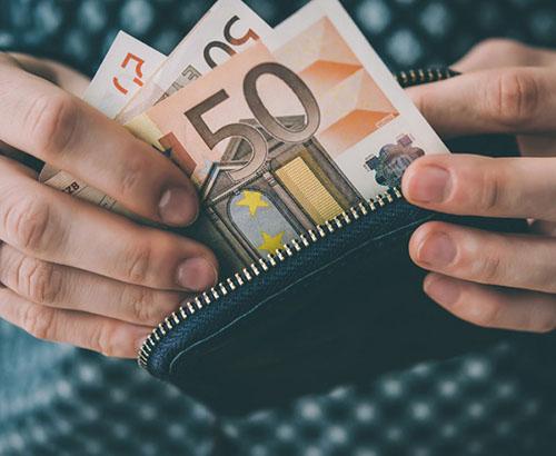 ECB backtracks triggering weaker Euro