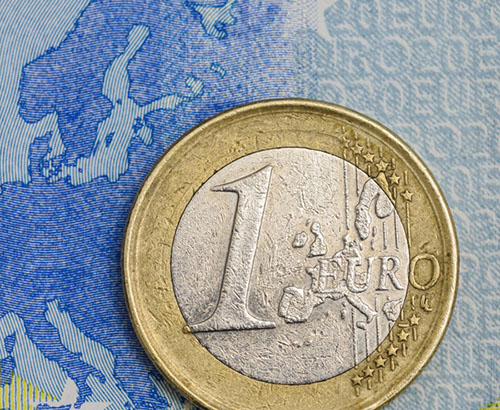 Inflation data to impact the Euro