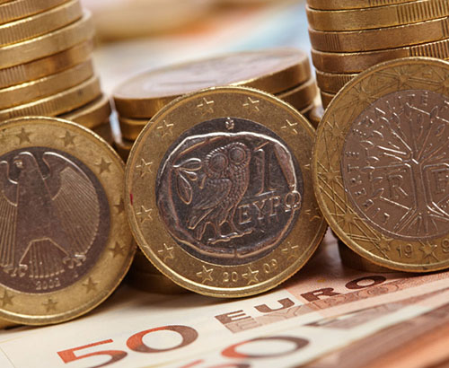 Eurozone inflation in focus today