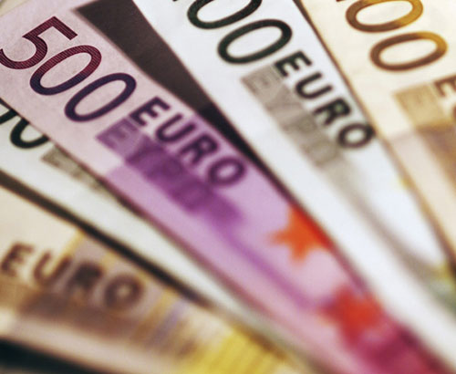 Inflation data to dictate euro strength