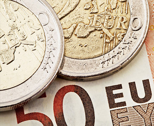 Eurozone business activity eases further