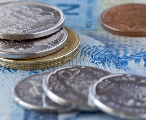 NZD holding strong against G10 countries