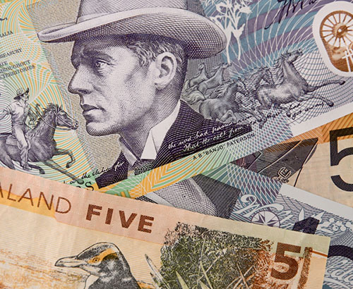 Best time to buy New Zealand Dollars in 16 months