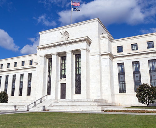 US dollar loses out as Fed cuts interest rates again