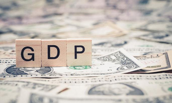 US GDP figures