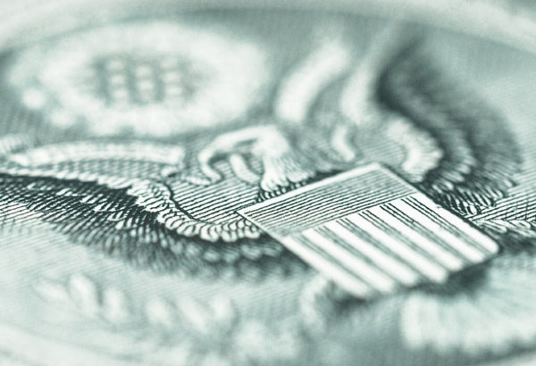 Can the Sterling/US Dollar rate break 1.40?