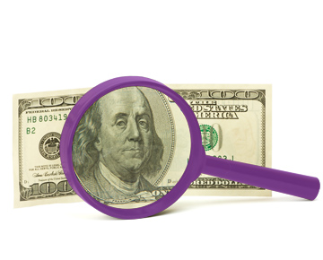 No hidden fees for USD transfers