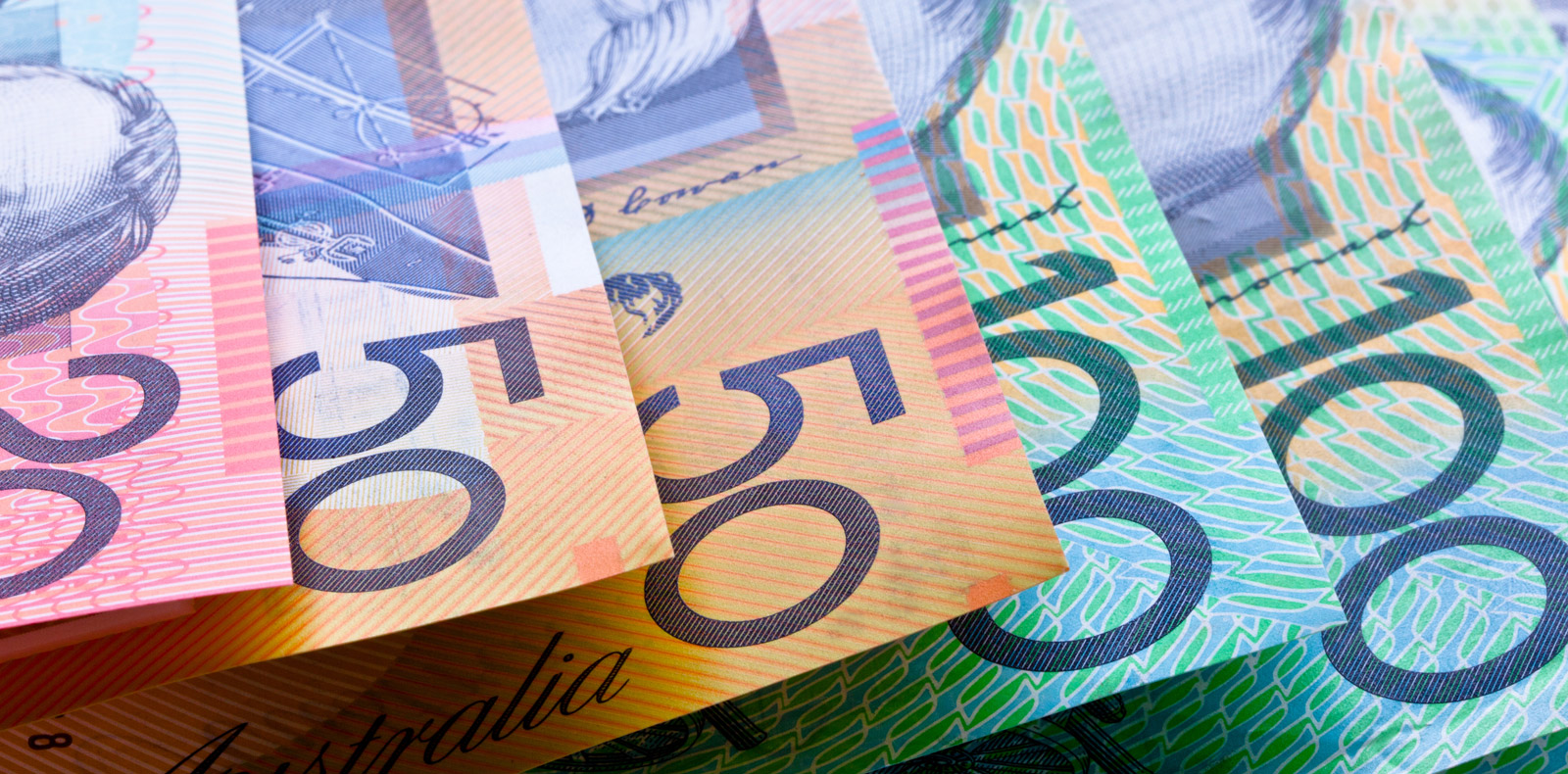 Retail Sales data boosts Australian Dollar