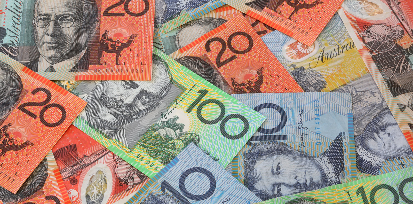 AUD receives mixed signals from Unemployment data, could their be further movement against the Pound ahead?