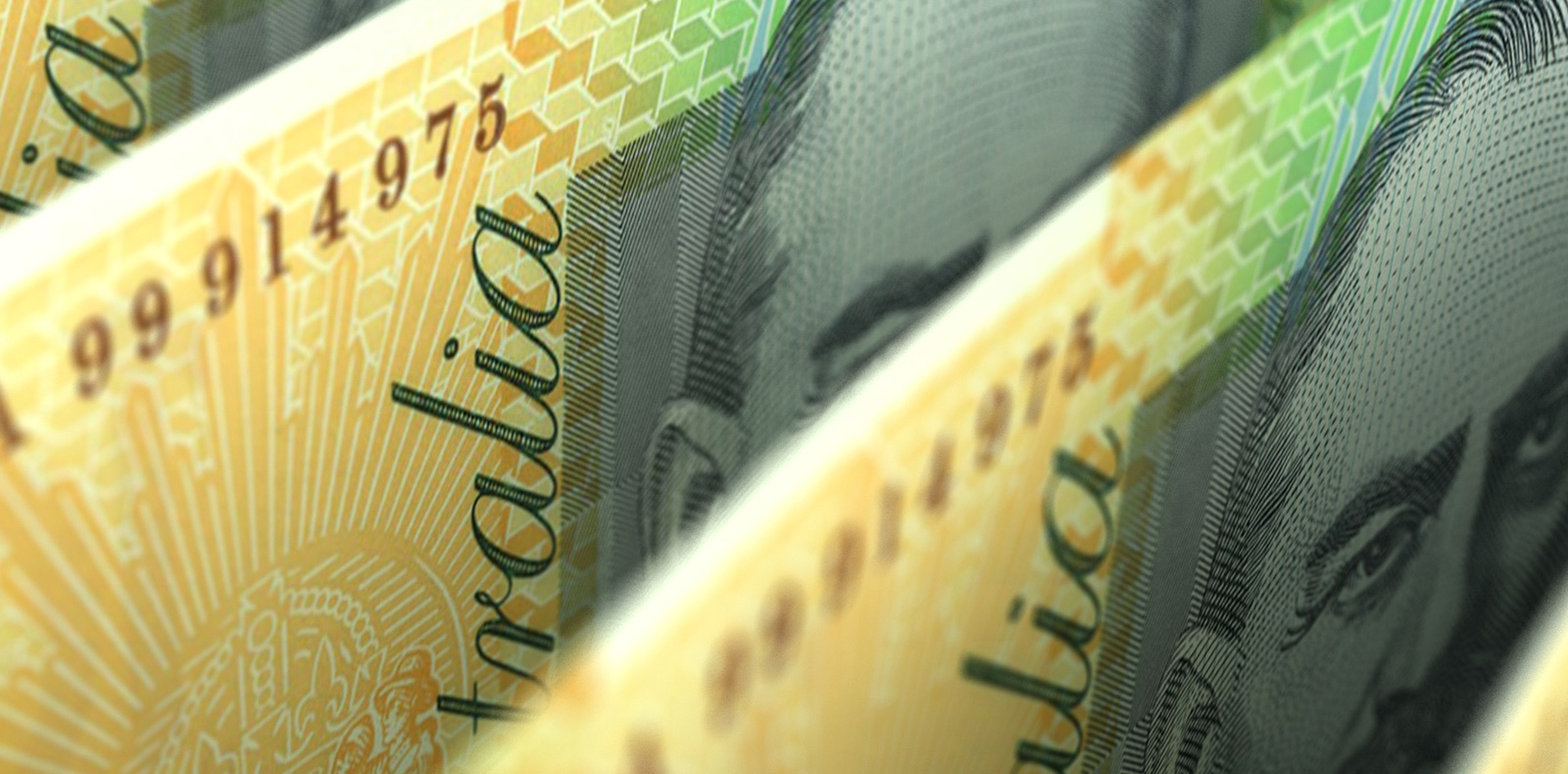 Australian Dollar struggles against Sterling