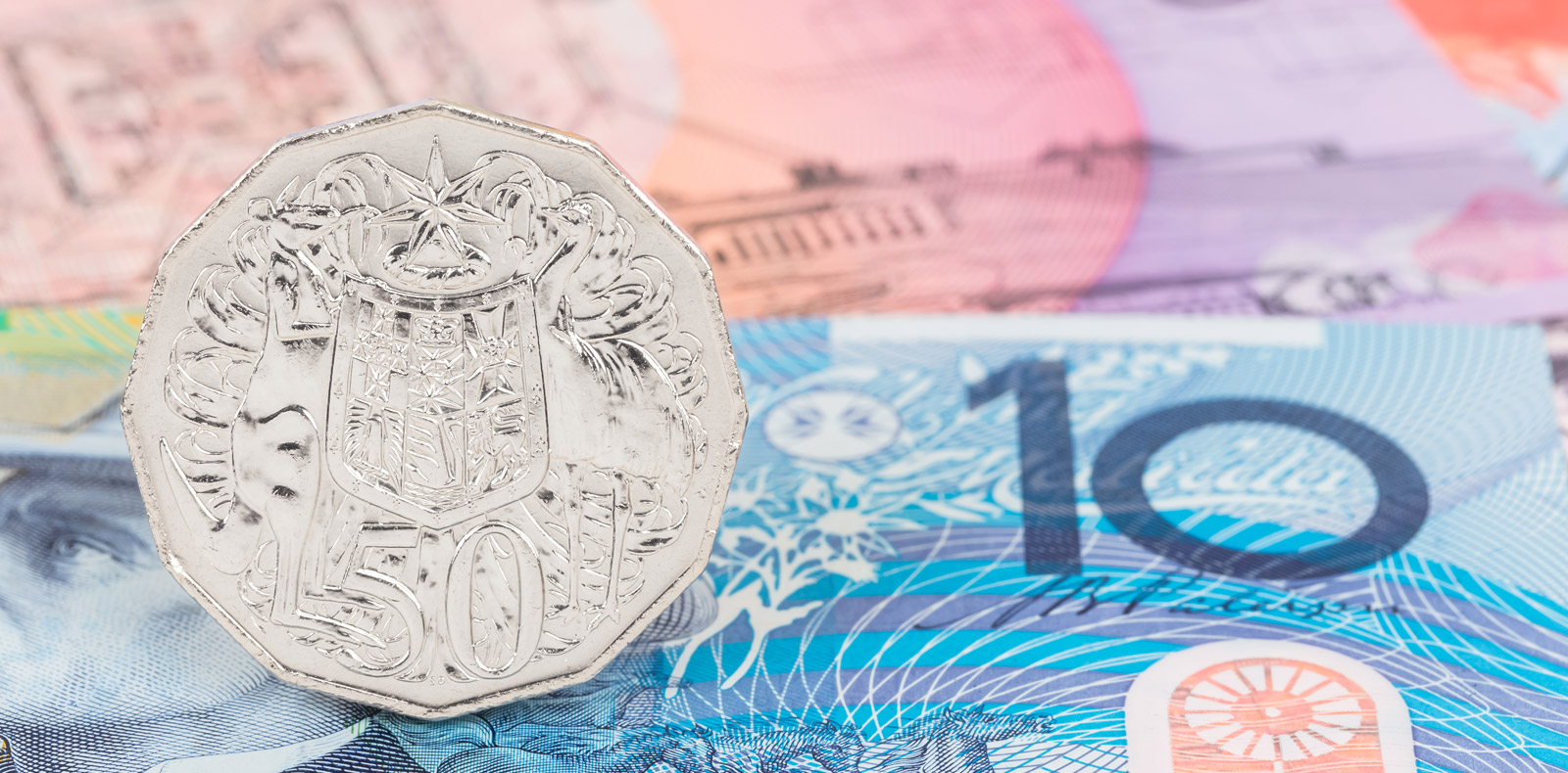 Could we see gains for Sterling against the Austalian Dollar due to Trade War?